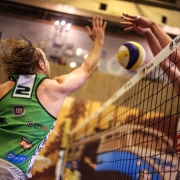 Elkor Sport #2 pludmales volejbola līgas 10.posms 01.03.2015