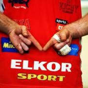 Elkor Sport #2 pludmales volejbola līgas 3.posms 09.11.2014.