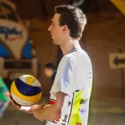 Elkor Sport #2 pludmales volejbola līgas 9.posms 15.02.2015