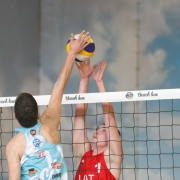 Elkor Sport pludmales volejbola līgas 13.posms 30.03.2014.