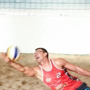 Elkor Sport pludmales volejbola līgas 3.posms 10.11.2013
