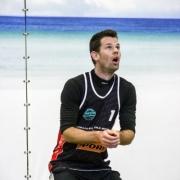 Elkor Sport pludmales volejbola līgas 9.posms 02.02.2014.