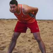Zelta amatieru turnīrs vīriešiem 09.02.2014.