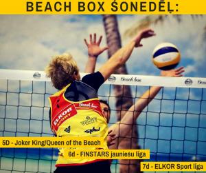 5d - Elkor Sport liga